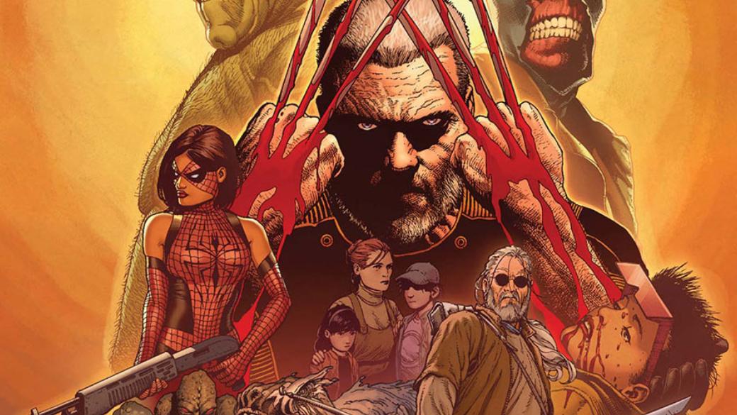 31октября вышел комикс Old Man Logan vol.2 #50, накотором серия завершилась. Издавалась она с2016 года. Вэтом материале ярасскажу, нужноли было издательству Marvel возвращать этого персонажа ипытаться сделать изнего замену оригинальному Росомахе.