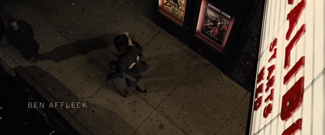 Втрейлере «Джокера» нашли отсылку к«Бэтмену против Супермена»