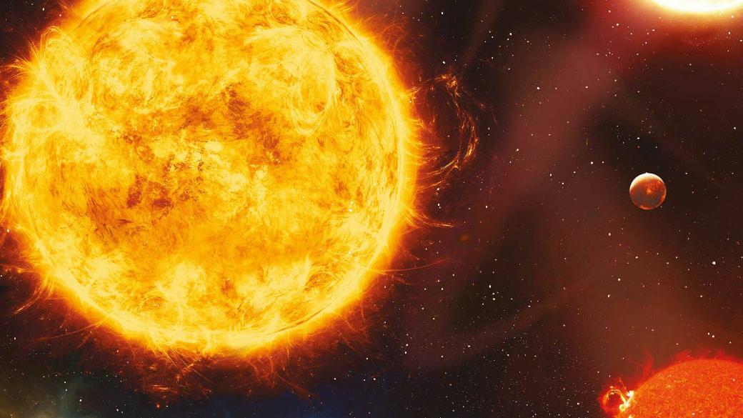 Создатели «Блуждающей Земли» хотят экранизировать «Задачу трех тел» ЛюЦысиня