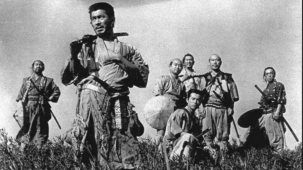 Топ 100 фильмов «Канобу» (полный список)