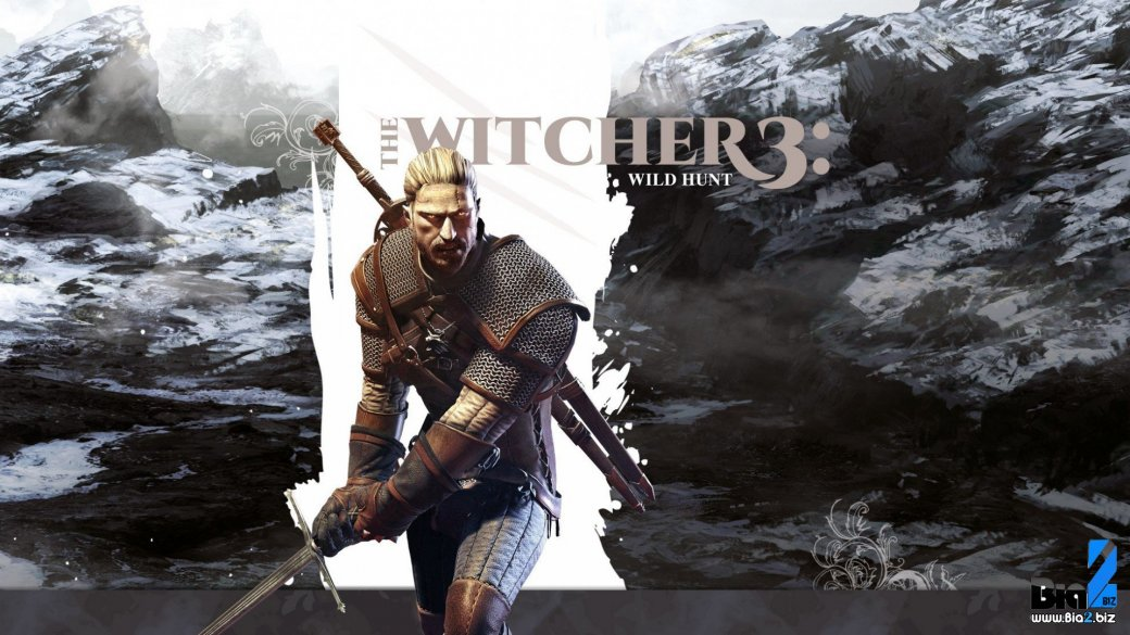 The Witcher 3: Wild Hunt будет исключительно синглплеерным проектом