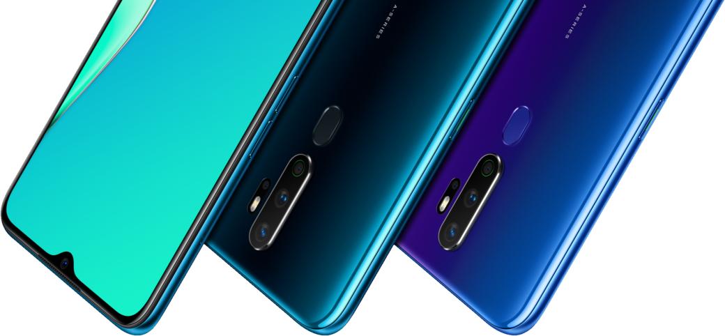 Год только начался, аОРРО уже выпустила два бюджетных смартфона А9 2020 иА5 2020. Оба недорогие, ноначинка едвали нефлагманская. Изучаем, начто способны смартфоны.
