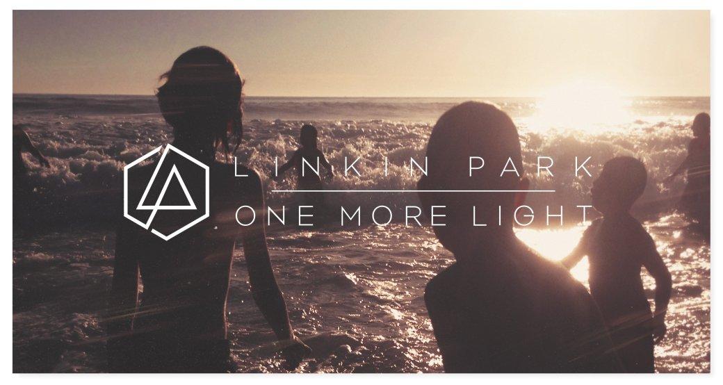 Новый клип Linkin Park «One More Light» посвящен Честеру Беннингтону