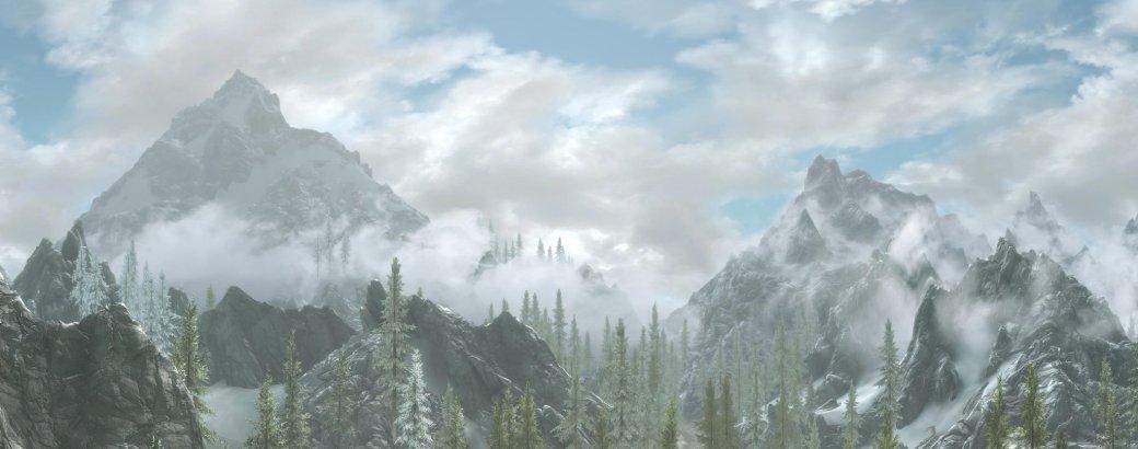 Плюсы иминусы The Elder Scrolls V: Skyrim Special Edition— вернуться стоит, нопопозже