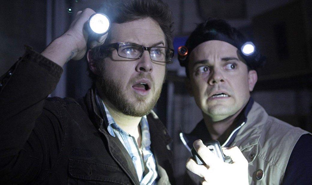 7 самых смешных эпизодов «Сверхъестественного» (Supernatural)