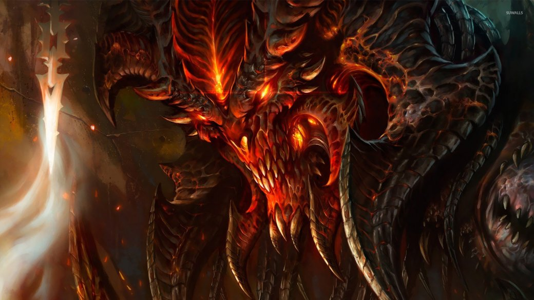 СМИ: Blizzard провела презентацию Diablo IV внутри компании