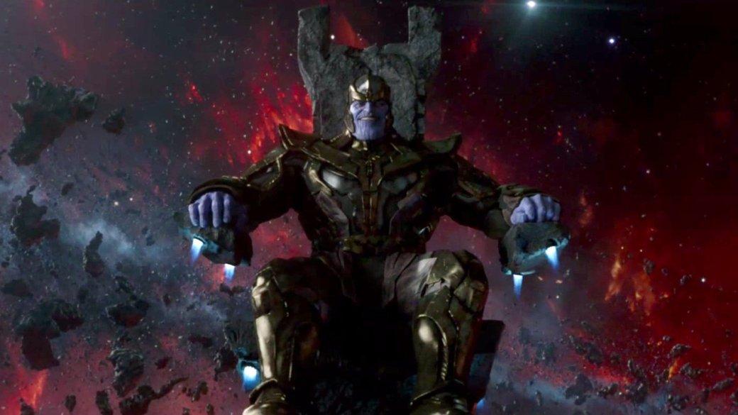 Танос — не единственный злодей в «Мстителях: Война бесконечности»