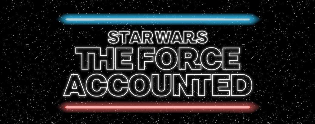 Star Wars: Сила в цифрах – кто кого, сколько раз, чем и когда