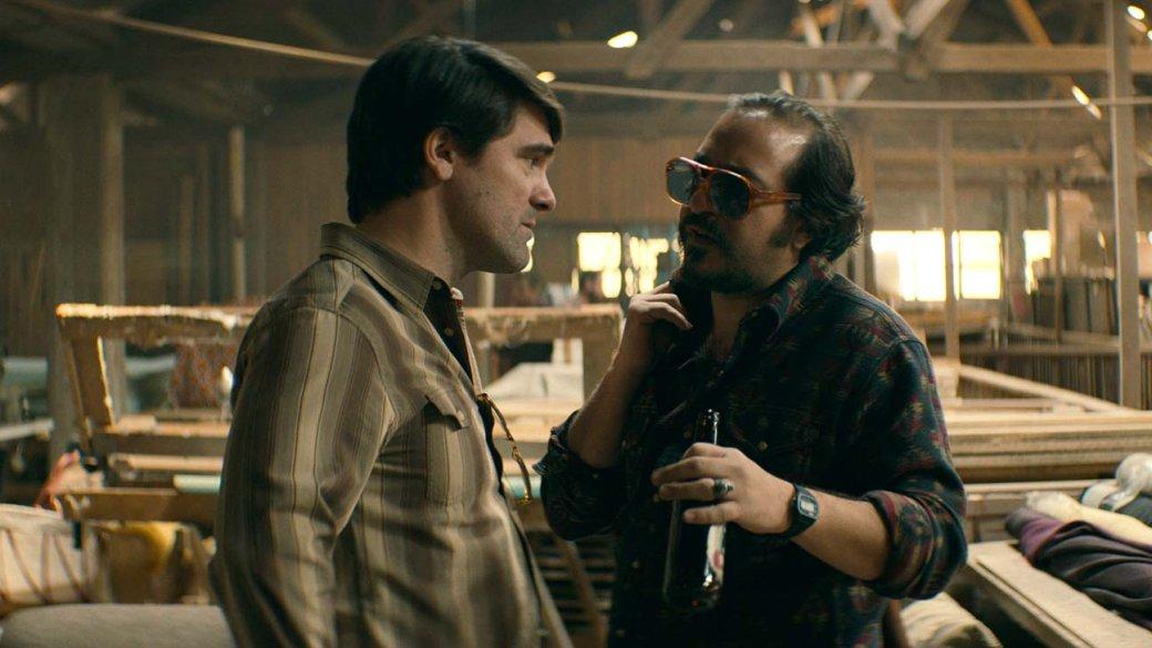 Рецензия на2 сезон «Нарко: Мексика». Все еще лучший памфлет онаркомафии