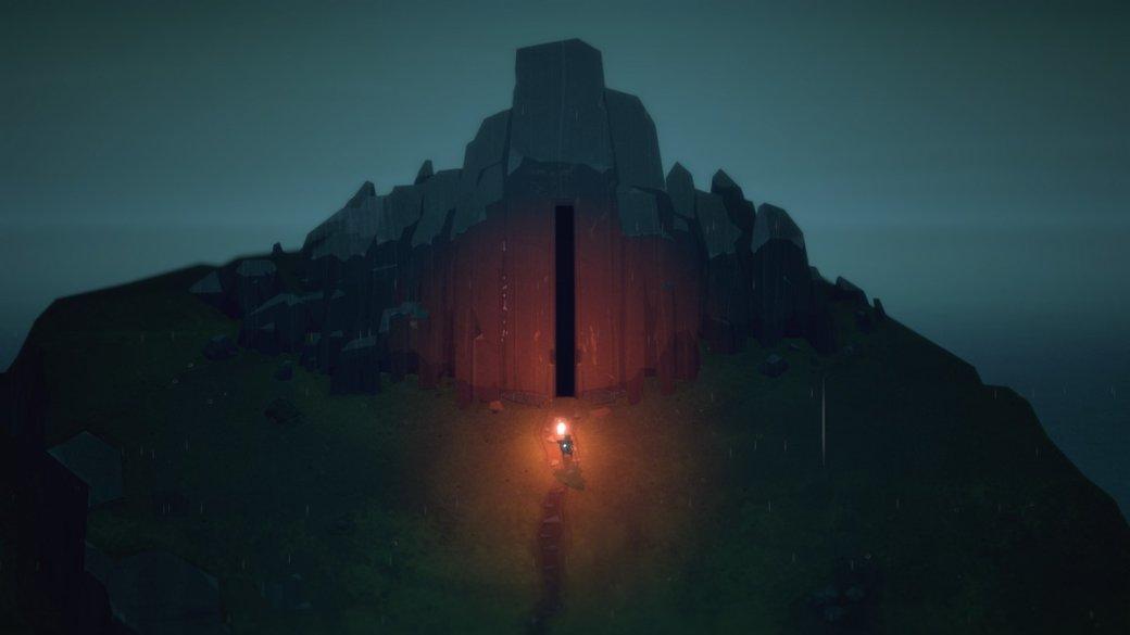 Анонсированная еще на E3 2013 игра Below успеет выйти в 2018 году. Не верится!