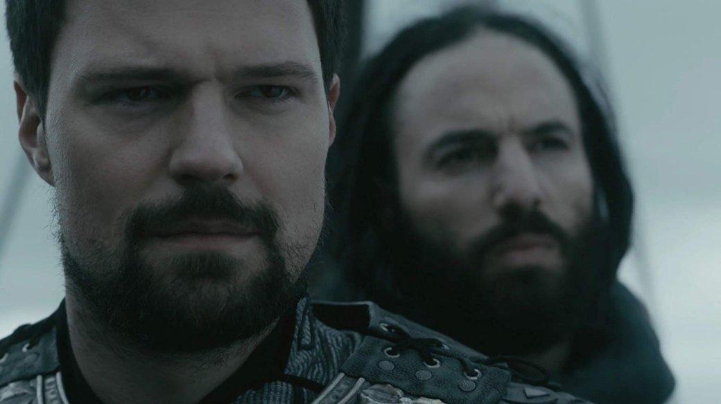 Рецензия напервую половину 6 сезона «Викингов». Какой получилась битва с Вещим Олегом?