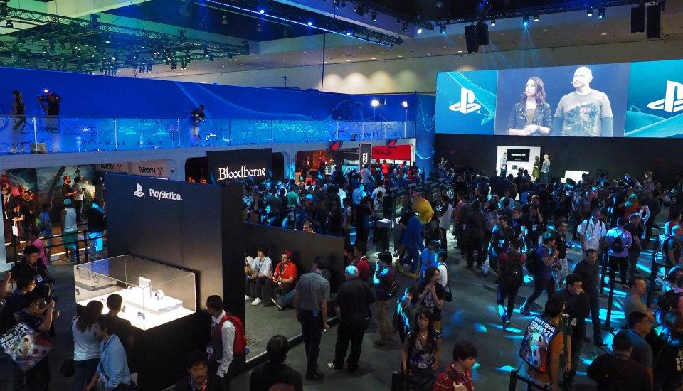 Билеты на E3 2017. Сколько стоит посетить главную игровую выставку?