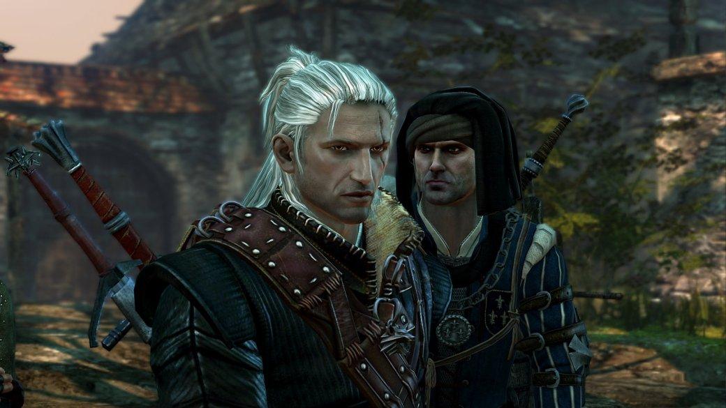 CDPR считает ремастер первой и второй The Witcher «хорошей идеей»