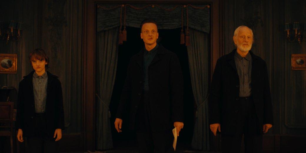 10 лучших сериалов 2020. 4 место. 3 сезон «Тьмы» — эталон сторителлинга для современных сериалов