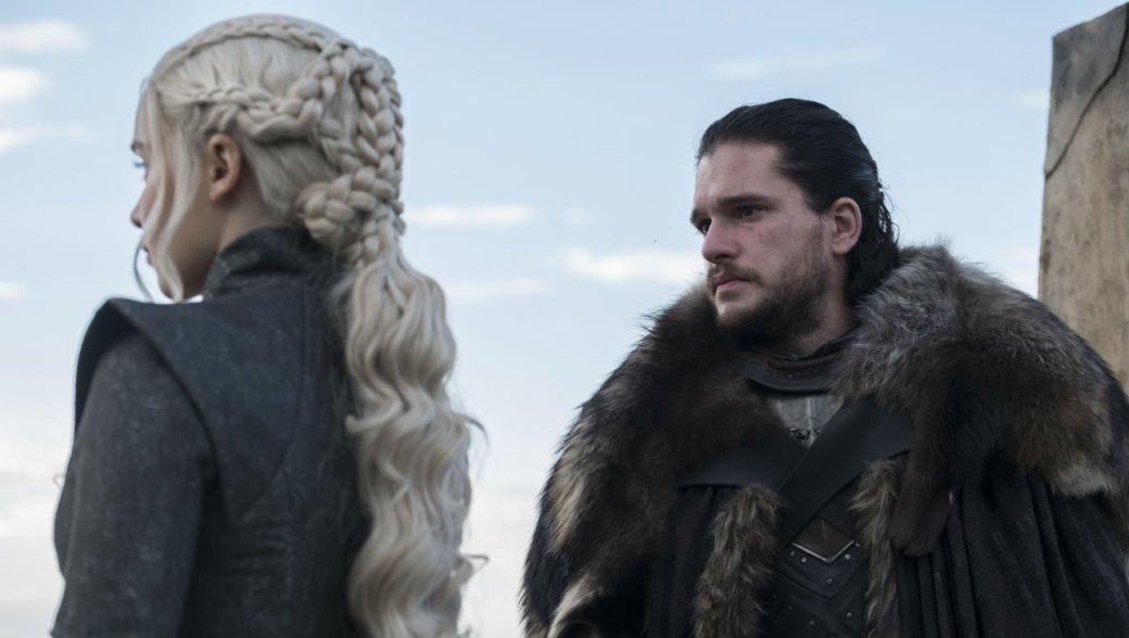 Отзывы критиков о 3 серии 7 сезона «Игры престолов»