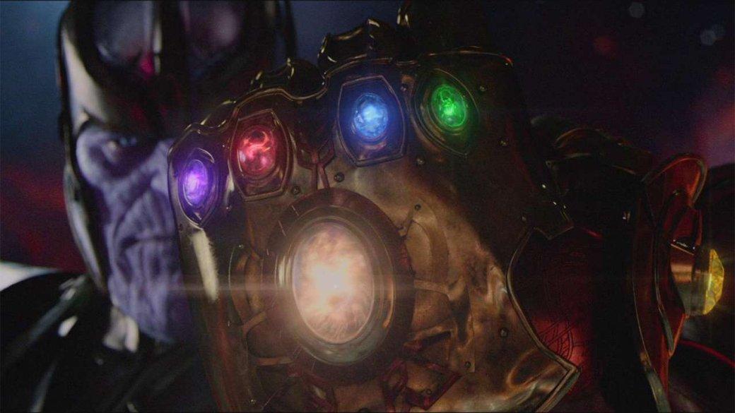 Объяснено: что такое Камни Бесконечности изачем они Таносу?