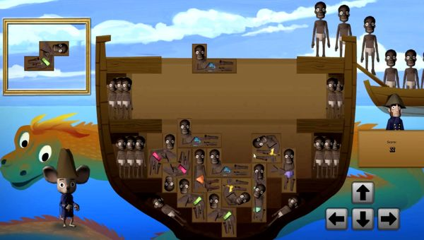 Из Steam убрали «Тетрис» с рабами