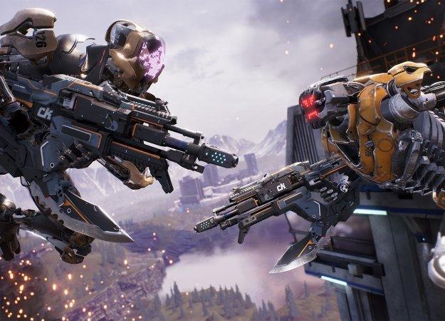 PS4-игроки LawBreakers столкнулись снеприятной проблемой назапуске
