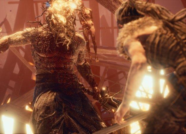 Hellblade: Senua's Sacrifice получила первый патч. Что изменилось