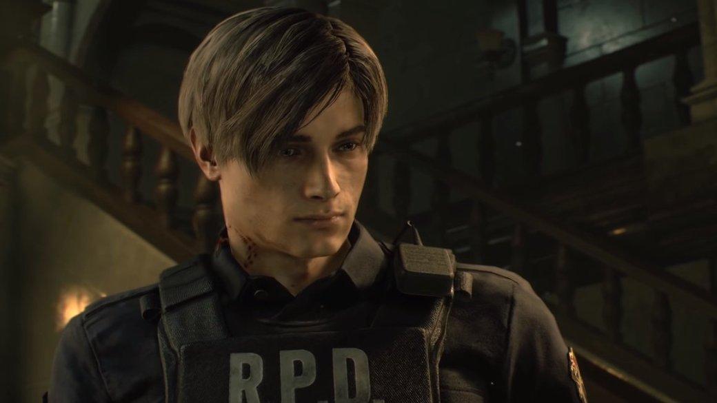 Зомби в Resident Evil 2 Remake могут передвигаться даже без конечностей — и другие детали игры