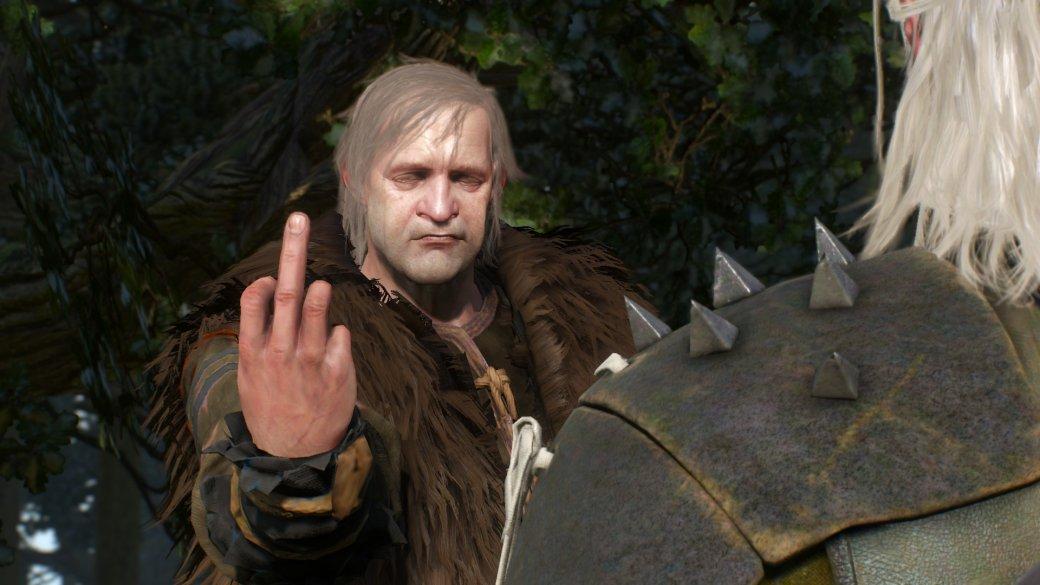 Потрачено. Зачто ненавидеть The Witcher 3: Wild Hunt, одну излучших игр современности