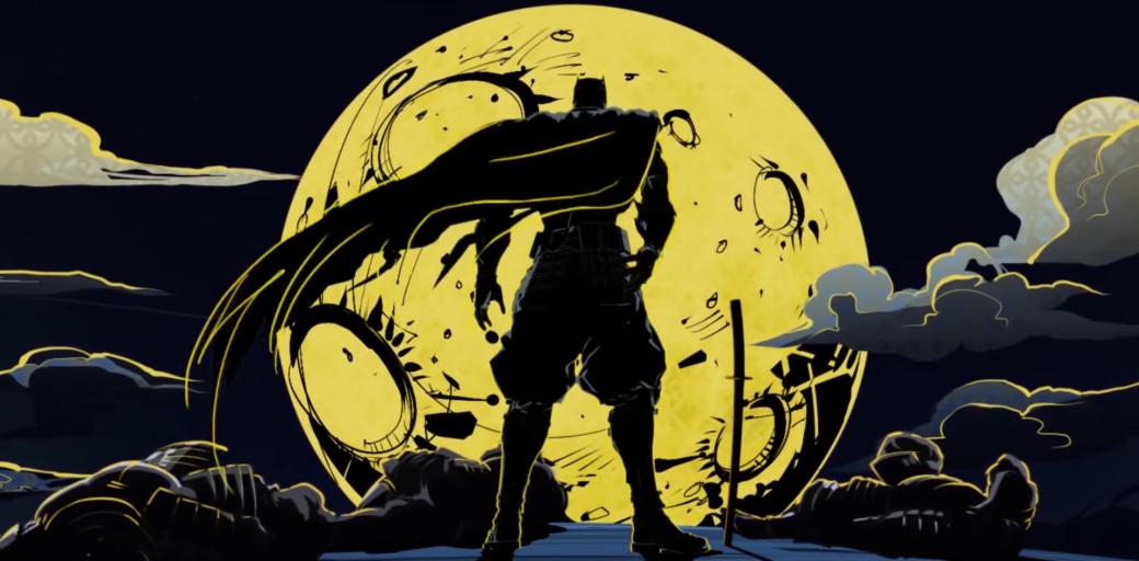 Вкомиксах истории изразряда «аесли» (what if) давно стали обыденностью. Они позволяют авторам дать волю фантазии изабросить знакомых героев всовершенно неожиданные ситуации. Мультфильмы помотивам комиксов понемногу перенимают подобную практику — чего только стоит недавний Batman: Gotham byGaslight. Сюжет Batman Ninja как раз изэтого разряда: «аесли Бэтмен попадет в средневековую Японию?». В плане экшена, стиля и подачи у японского режиссера-дебютанта Дзюнпея Мидзусаки получилась лучшая анимационная картина в истории DC —да, лучше Batman: Mask of the Phantasm и The Dark Knight Returns.