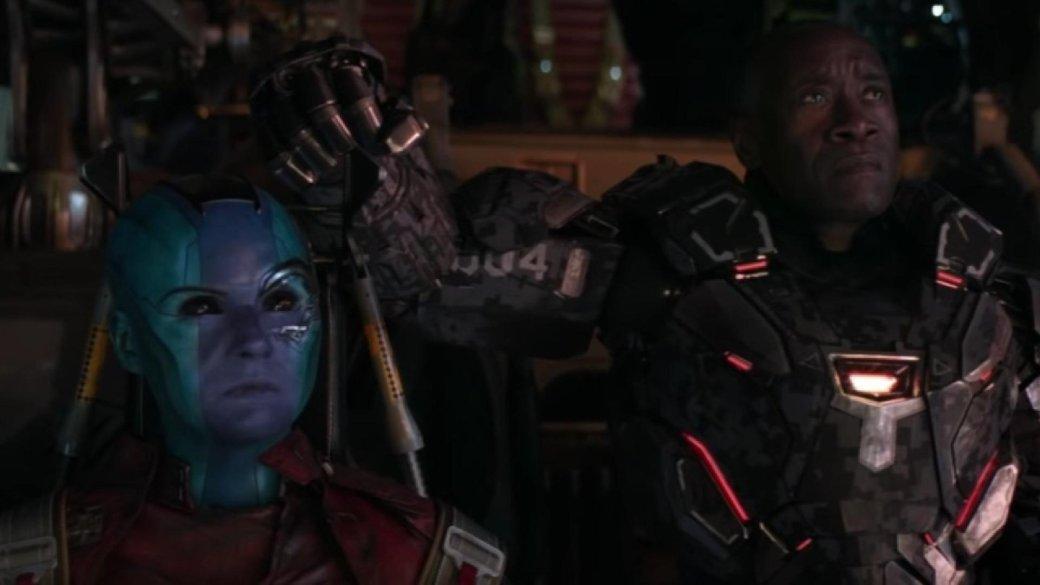 Мнение о«Мстителях: Финал». Нужно было закончить на«Войне Бесконечности» (спойлеры)!