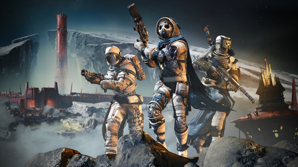 Gamescom 2019. Авторы Destiny 2 рассказали оShadowkeep, New Light ибудущем игры