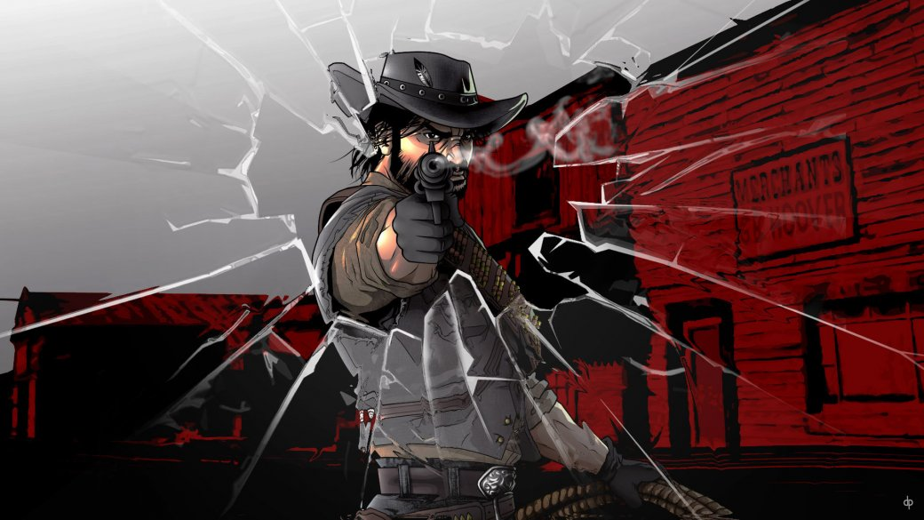 Радость владельца РС: эмулятор Xbox 360 уже без проблем позволяет играть вRed Dead Redemption