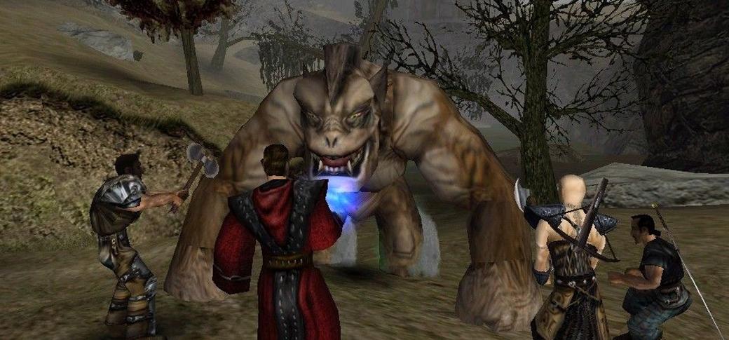 Gothic— 20лет. Вот почему это одна излучших RPG вистории игровой индустрии