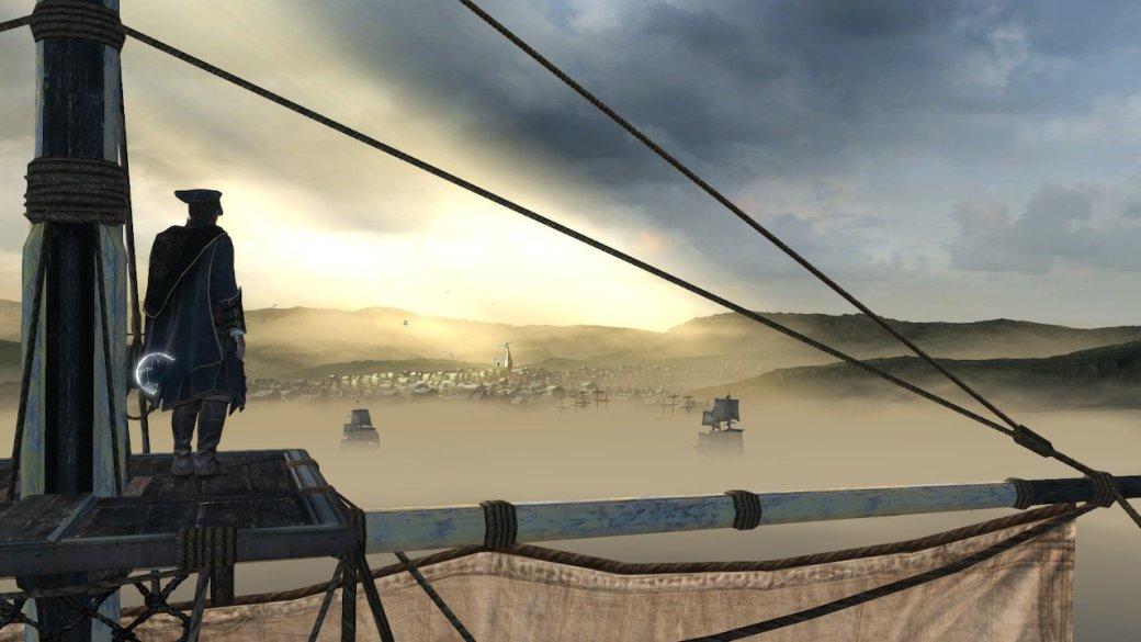 Как Assassin's Creed 3 Remastered выглядит иработает наNintendo Switch