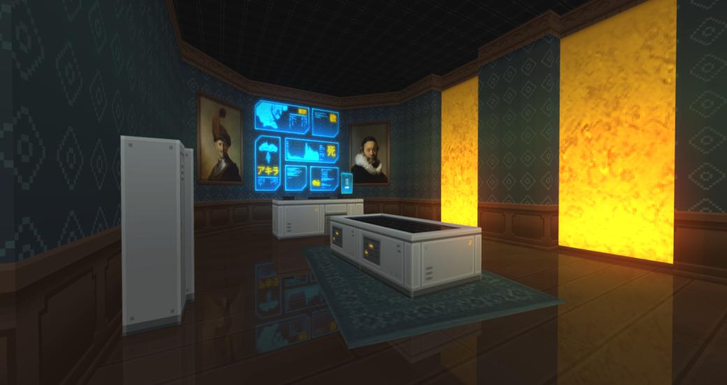 Демоны захватывают киберпанк: для Doom 2 вышла карта в стиле Deus Ex: Human Revolution
