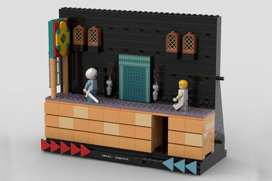 «Принц Персии» 1989 года может получить свой набор LEGO