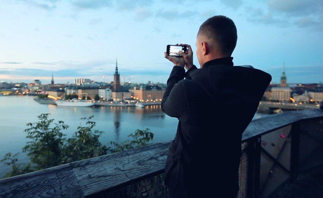 Эксперты выбрали лучшие фото 2019года, снятые наiPhone