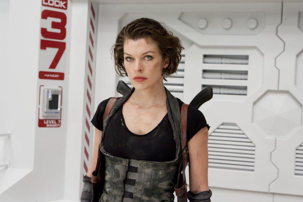 Constantin Film взялась за сериалы по Resident Evil и «Орудиям смерти»