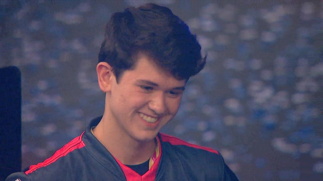 16-летний школьник выиграл чемпионат мира поFortnite! Онзаработал $3 млн