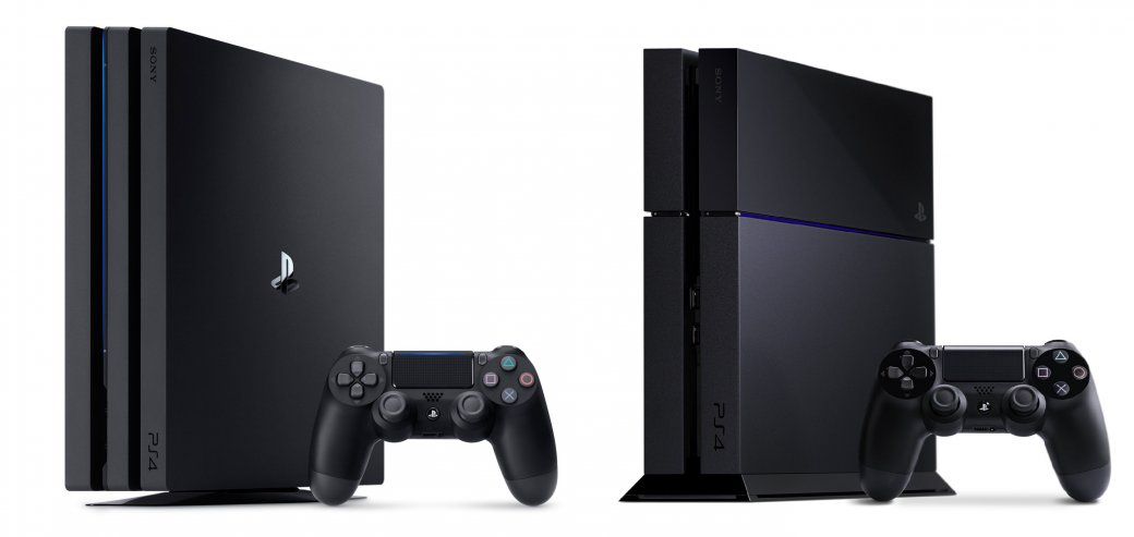 Вчера впродаже официально появилась PlayStation 4 Pro, ностоитли сломя голову бежать заней вмагазин? Давайте вместе разберемся, что вней полезного инового.