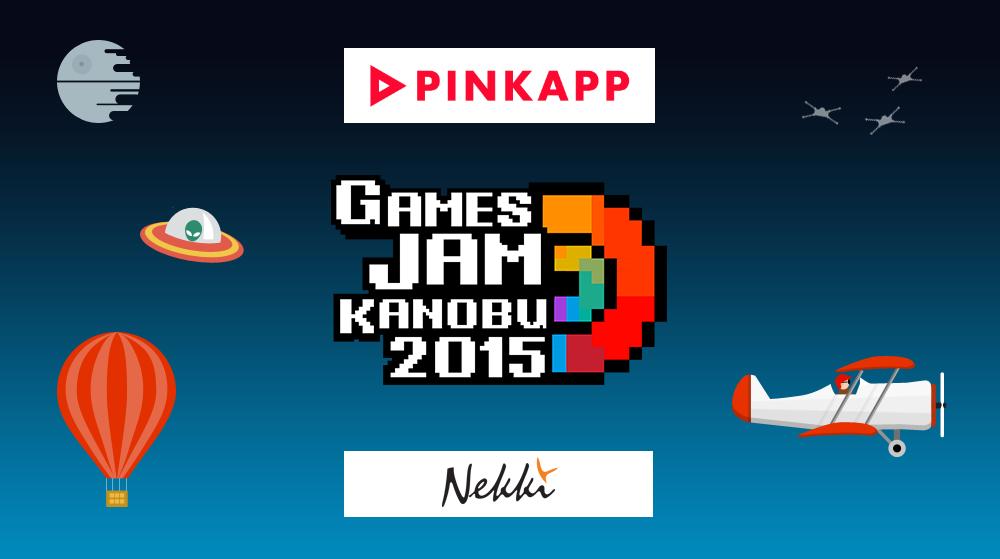 Nekki и PinkApp выбрали проект для инвестирования с GamesJamKanobu