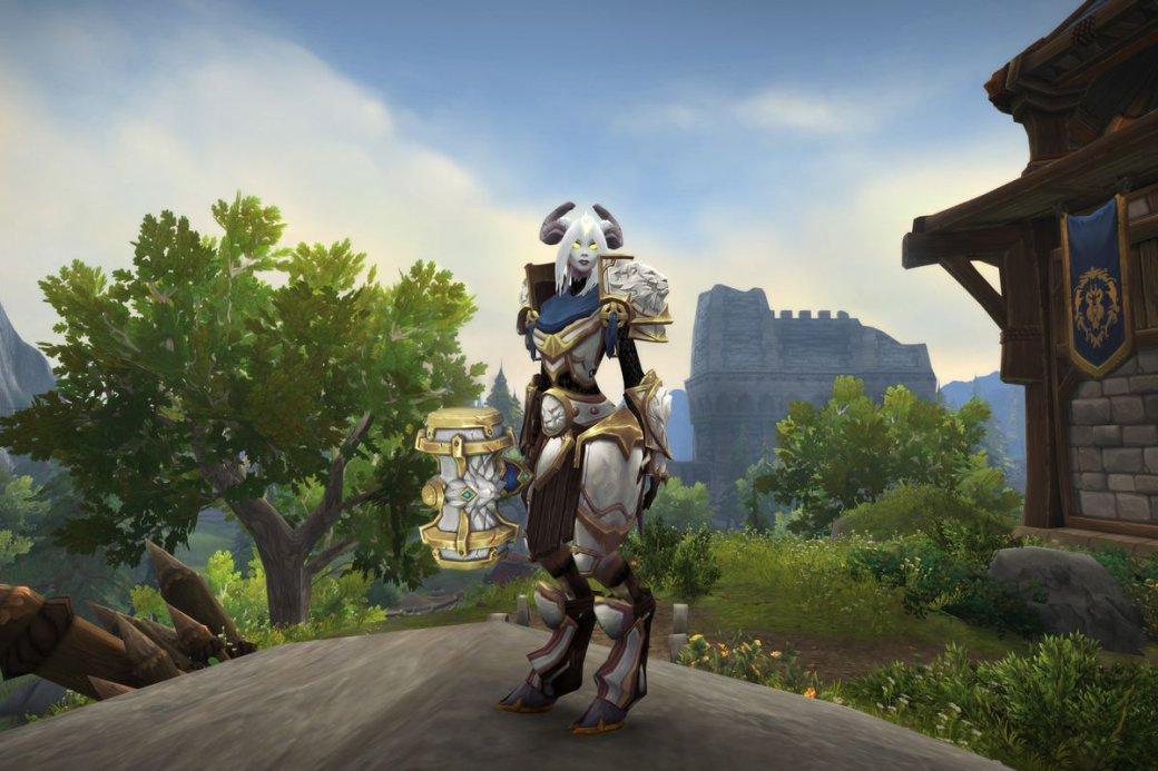 Фанат Blizzard выяснил, как подписка наWorld ofWarcraft помогает студии покупать туалетную бумагу