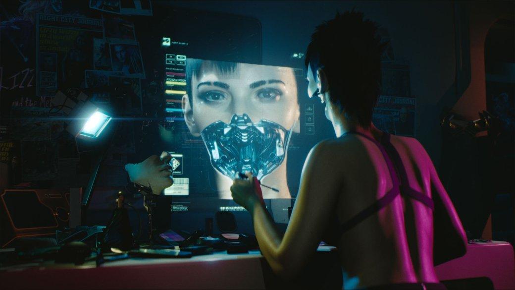 Cyberpunk 2077 еще не добралась до альфа-версии. Дорелиза пройдет еще «несколько лет»