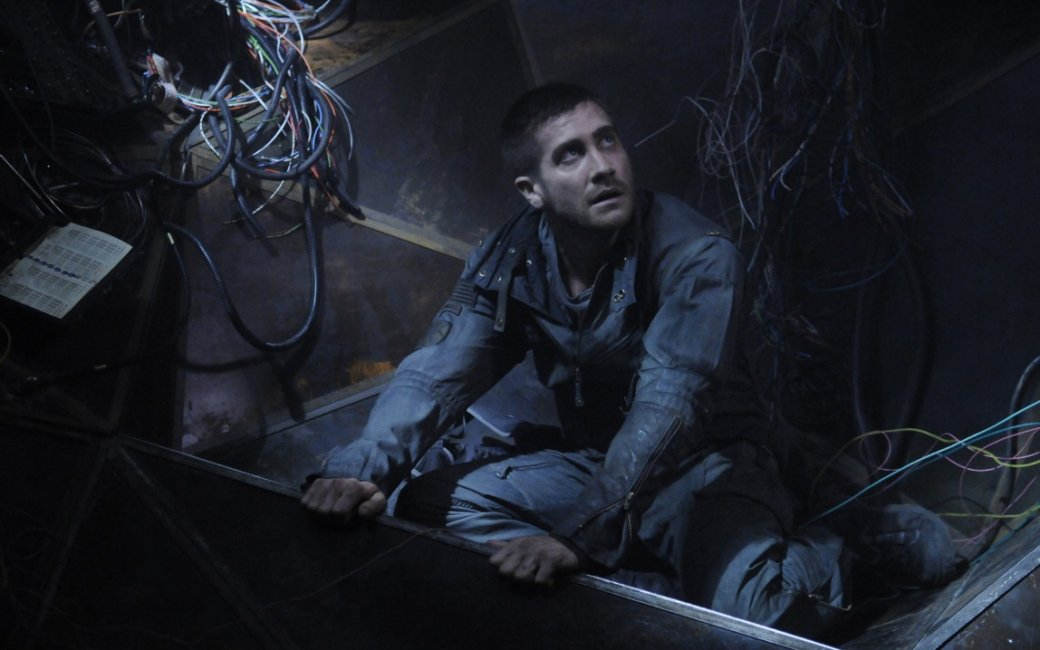 5 лучших фильмов в духе «Матрицы». От«Тринадцатого этажа» до«Эквилибриума»