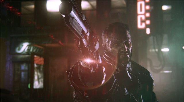 Новую версию Unreal Engine раскроют на GDC 2012