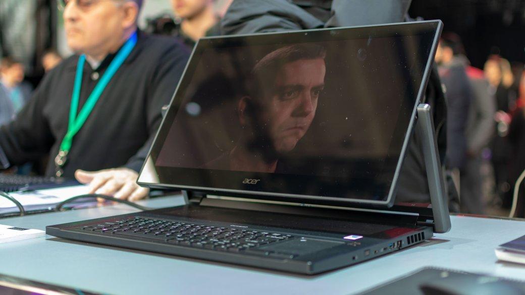Самые интересные новинки IFA 2019: игровой трон, самый мощный ноутбук ипроектор для смартфонов