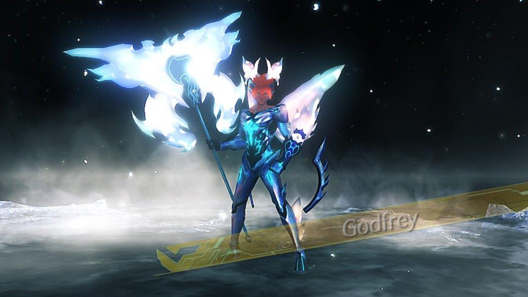 Рецензия на Xenoblade Chronicles 2