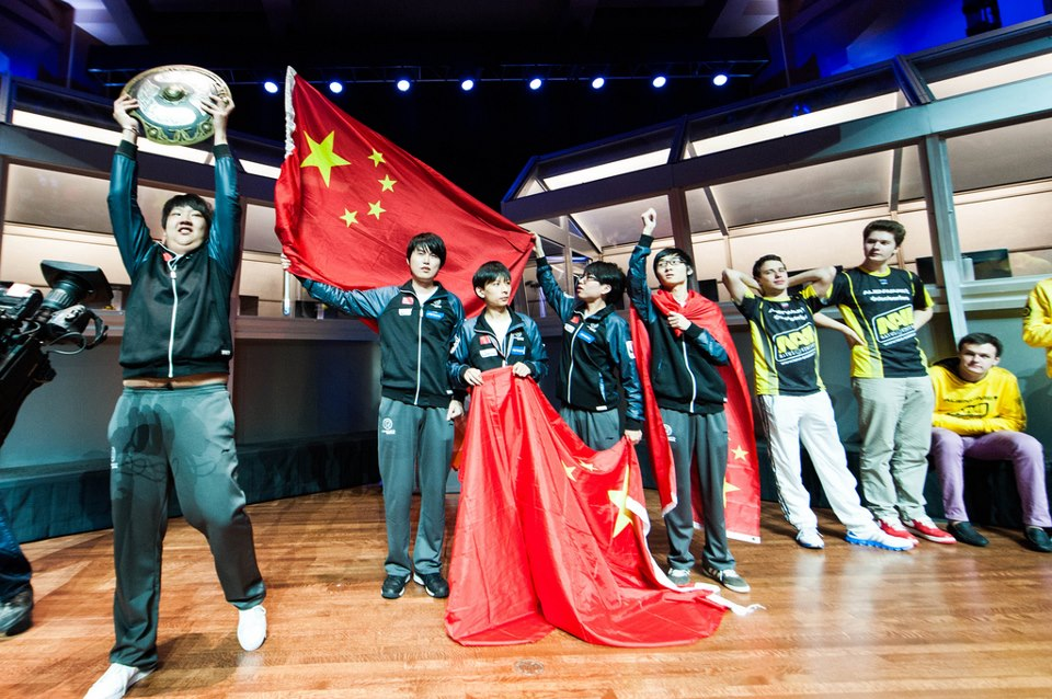 Победители The International: где они сейчас?
