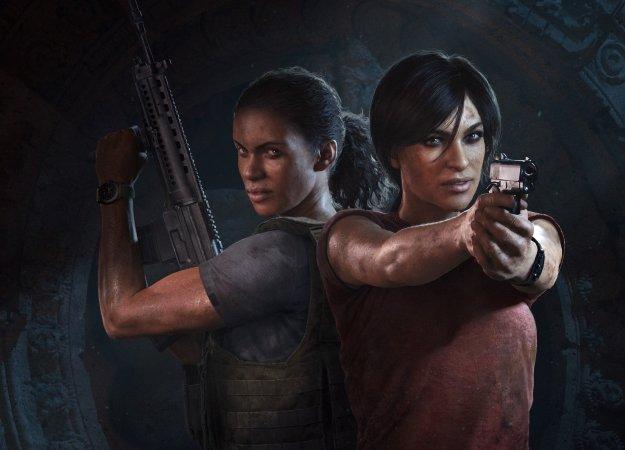 Критики называют Uncharted The Lost Legacy одной излучших всерии