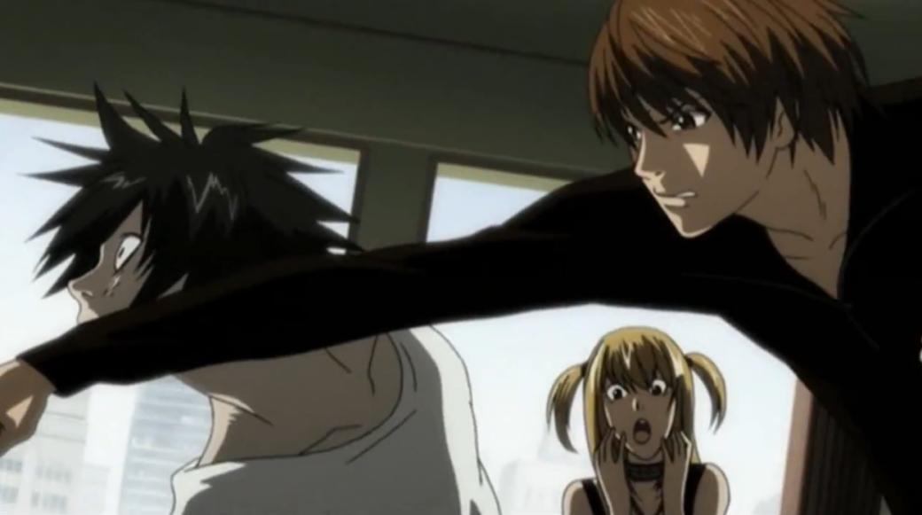 Нат Вулф сыграет Лайта Ягами в американской версии Death Note