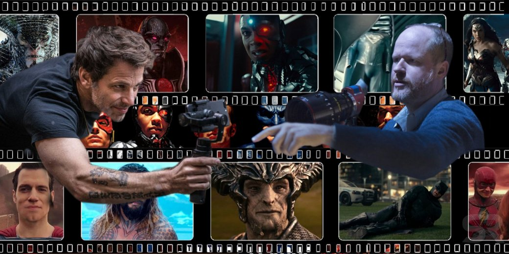 Режиссерский «Снайдер кат» «Лиги справедливости» (Justice League) давно стал притчей воязыцех, затем мемом, апотом— вполне серьезной надеждой, которая вполне может сбыться. Пора разобраться, вчем версия Зака Снайдера отличается отверсии Джосса Уидона, которую мывидели вкино, насколько она закончена икаковы шансы, что Warner Bros. выпустят еедля домашнего видео.