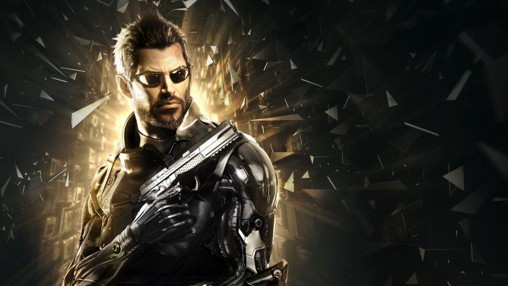 Deus Ex: Mankind Divided перенесена на 23 августа 2016 года