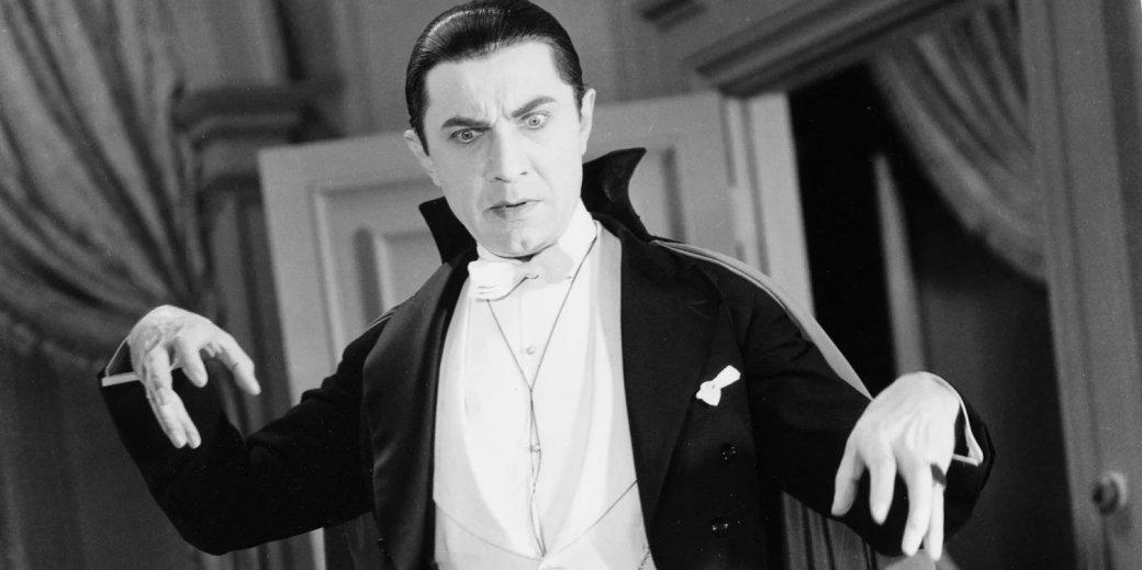 ОтЛесли Нильсена доГэри Олдмана: 5 лучших экранных версий графа Дракулы— кпремьере «Дракулы» BBC